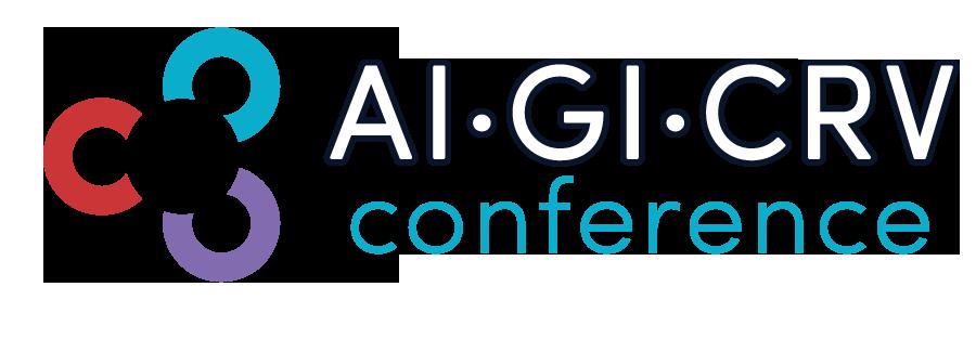 AI·GI·CRV Conference